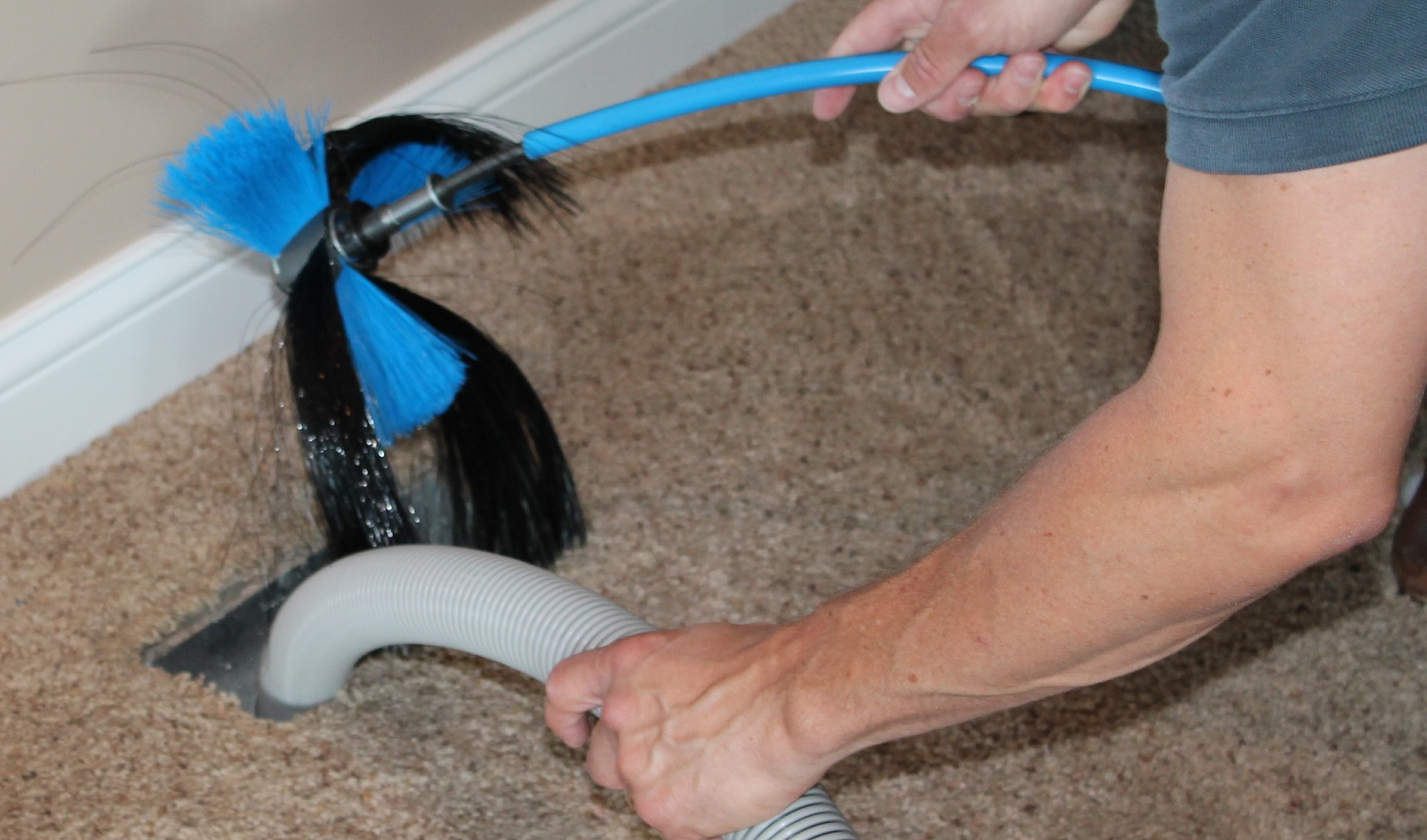 air duct cleaning in the Denver CO area - Colorado
